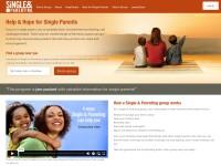 http://www.singleandparenting.org/