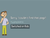 http://www.switchedonkids.org.uk/index.html