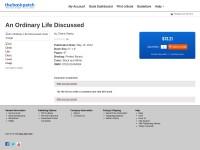 http://www.thebookpatch.com/BookStoreDetails.aspx?BookID=7760&ID=beeba86f-2de8-485e-b644-947d0e15cf71