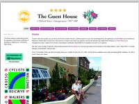 http://www.theguesthouseabergavenny.co.uk