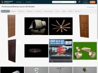 http://www.turbosquid.com/Search/Artists/Boshko-Savich