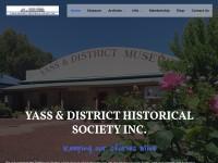http://www.yasshistory.org.au