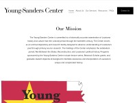 http://www.youngsanders.org/