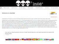 http://www.zetatalk.com