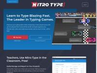 https://www.nitrotype.com/