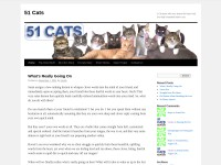 http://51cats.wordpress.com/