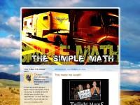 http://Www.thesimplemath.blogspot.com