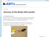 http://africanartswithtaj.blogspot.com/2013/04/journey-of-body-with-youths.html