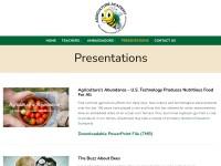 http://ambassador.maca.org/presentations/