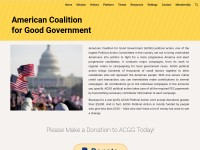 http://americancoalitionforgoodgovernment.org/