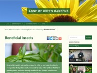 http://anneofgreengardens.com/gardening-topics/eco-gardening/beneficial-insects/