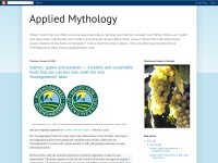 http://appliedmythology.blogspot.com/