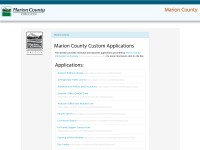http://apps.co.marion.or.us/PropertyRecords/PropertySearch.aspx