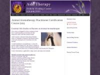 http://ashitherapy.webs.com/animalaromatherapy.htm