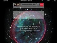 http://astronomy.swin.edu.au/sao/