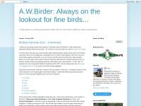 http://awbirder.blogspot.com/