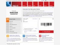 http://barcode.tec-it.com/barcode-generator.aspx?LANG=en
