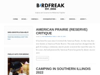 http://birdfreak.com/