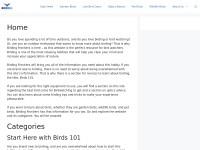 http://birdingfrontiers.com/
