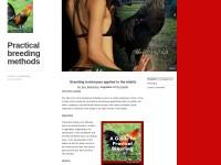 http://blakliz.wordpress.com/2013/06/14/practical-breeding-methods/