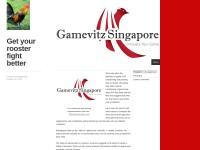 http://blakliz.wordpress.com/2013/10/20/get-your-rooster-fight-better/