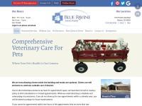 http://blueravineanimalhospital.com