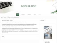 http://bookblogs.ning.com/