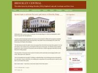 http://brockleycentral.blogspot.com/