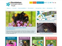 http://bumblebeeconservation.org/