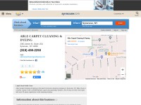http://businessfinder.syracuse.com/able-carpet-cleaning-dyeing-syracuse-ny-1.html