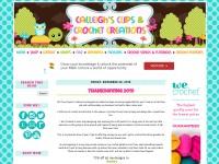 http://calleighsclips.blogspot.com/