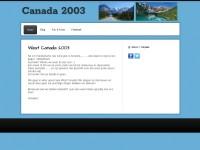 http://canada2003.webs.com/