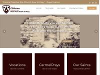 http://carmelnet.org