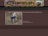 http://carmilhan.webs.com/
