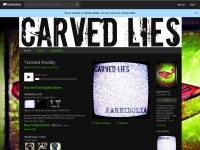 http://carvedlies.bandcamp.com/track/twisted-reality