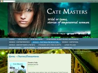 http://catemasters.blogspot.com/p/books-fantasyparanormal.html