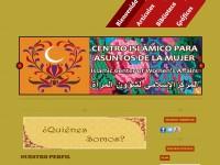 http://centroislamicoparaasuntosdelamujer.webs.com/
