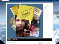 http://cherylpiersonbooks.blogspot.com