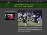 http://clarksonknightsfootball.webs.com/