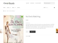http://cleanreads.com/catalog/adult/no-ones-watching