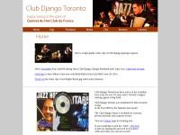 http://clubdjangotoronto.com/