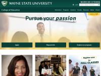 http://coe.wayne.edu/