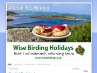 http://creamteabirding.blogspot.com/