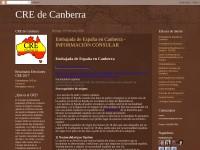 http://crecanberra.blogspot.com/