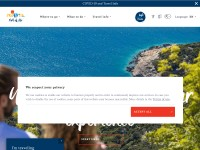 http://croatia.hr/en-GB/Homepage