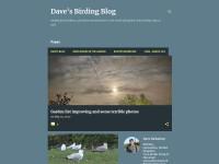 http://davesbirdingblog.blogspot.com/
