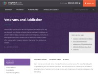 http://drugrehab.com/addiction/veterans