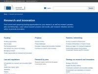 http://ec.europa.eu/research/participants/portal/desktop/en/funding/index.html