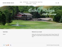 http://echo-ridge-golf.myshopify.com