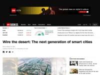 http://edition.cnn.com/2014/12/18/business/smart-cities-next-generation/